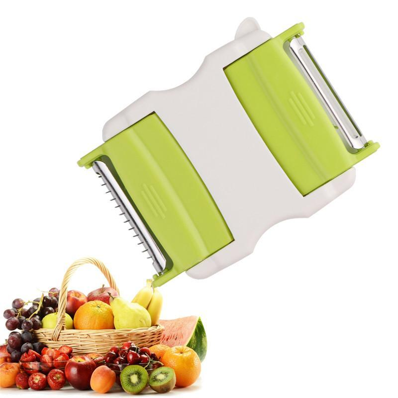 Deluxe Grater and Peeler