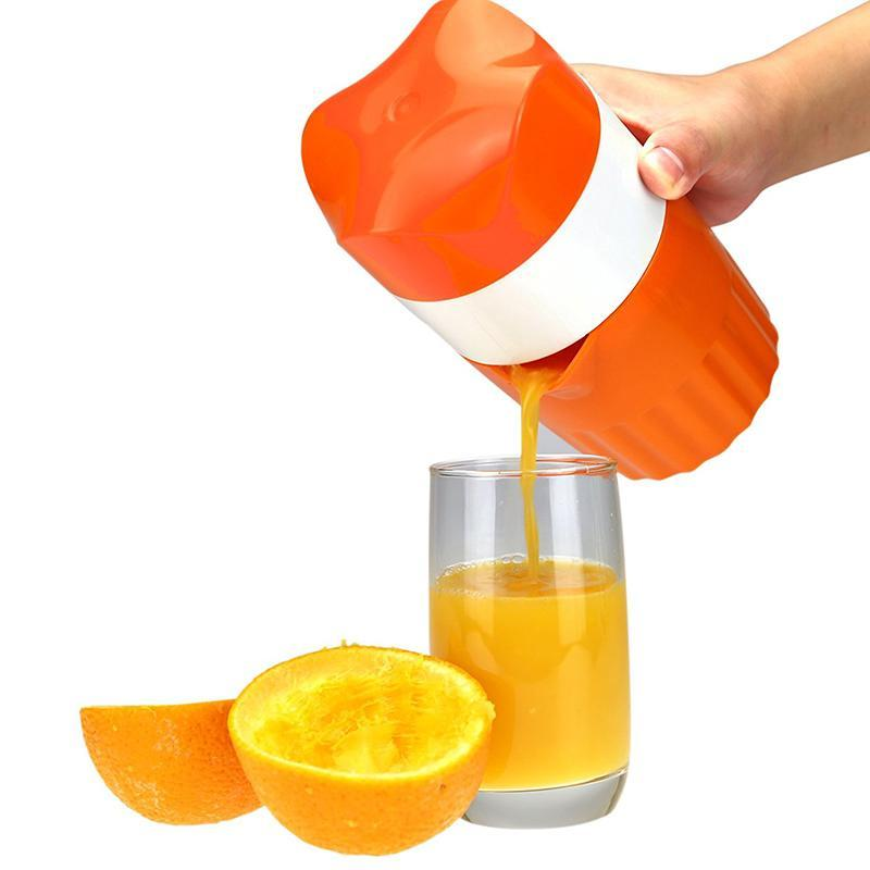 Essential Manual Citrus Squeezer