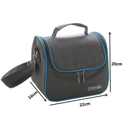 Deluxe Thermal Insulated Travel Bag