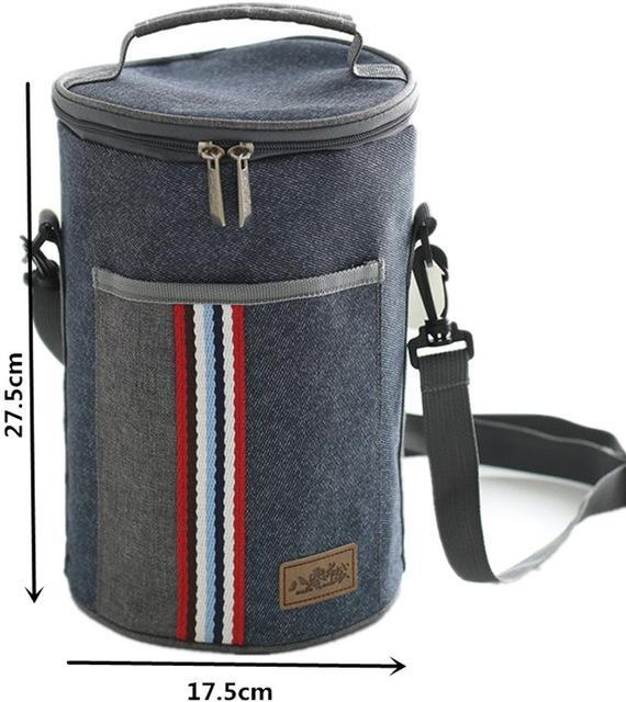 Oxford Edition Thermal Lunch Coolers