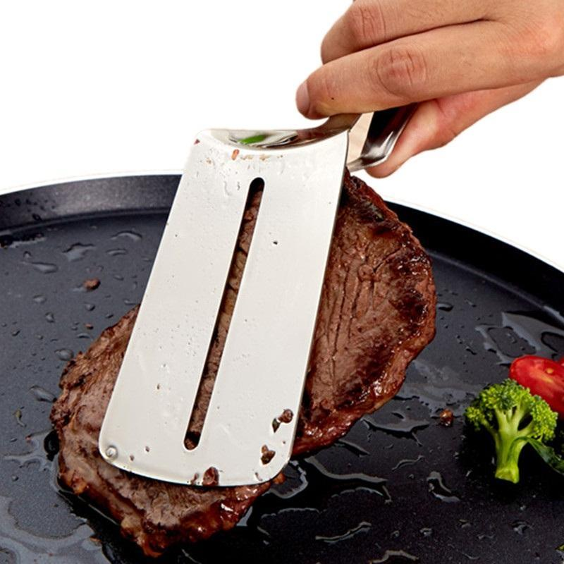 Premium Food Clip Tongs