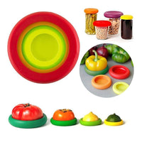 Handy Fruit Savers 4 piece Set