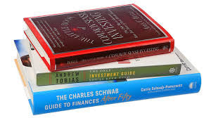 9 Good Investing Books