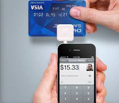 Square Inc. (ticker: SQ)- A Digital Financial Partner