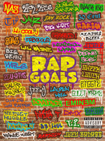 Rap Goals- A 365 Day Guide To Success