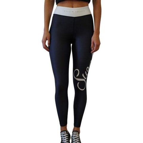 Leggings | Swollen Society Limited Edition - Swollen Society Apparel