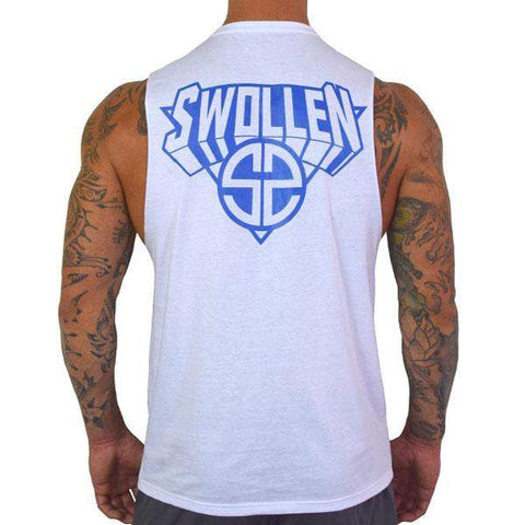Muscle Tee | Rebound - Swollen Society Apparel