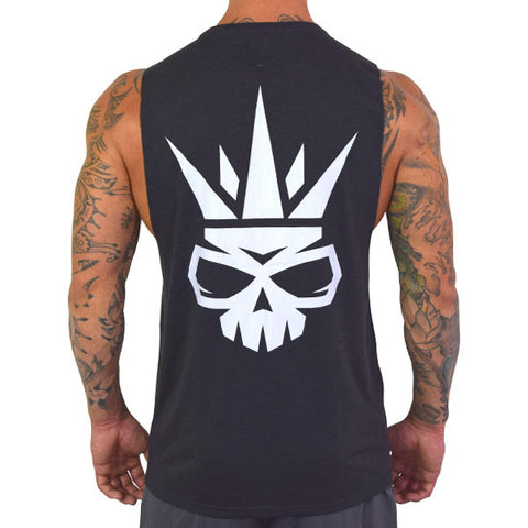 Muscle Tee | Royal Relic-Swollen Society Apparel