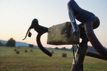 Bike Handlebar Bag