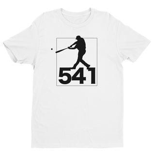 Big Papi Boston 541 Short sleeve men's t-shirt