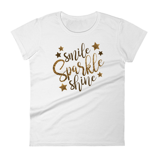 Smile Women's short sleeve t-shirt