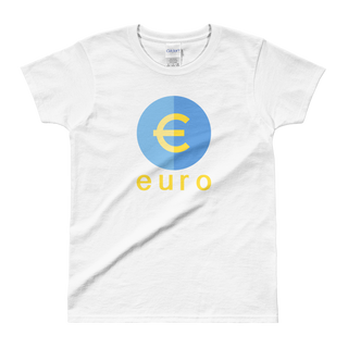 Euro-Ladies' T-shirt
