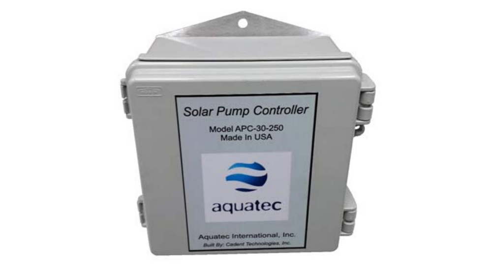 Load image into Gallery viewer, Aquatec APC-30-250 Controller
