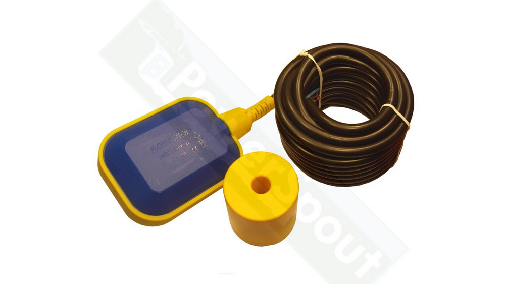 SHP Triplex Solar Pump Float Switch