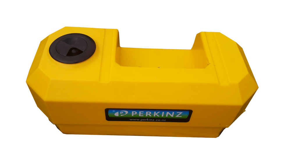 Perkinz 60 litre Spray Tank