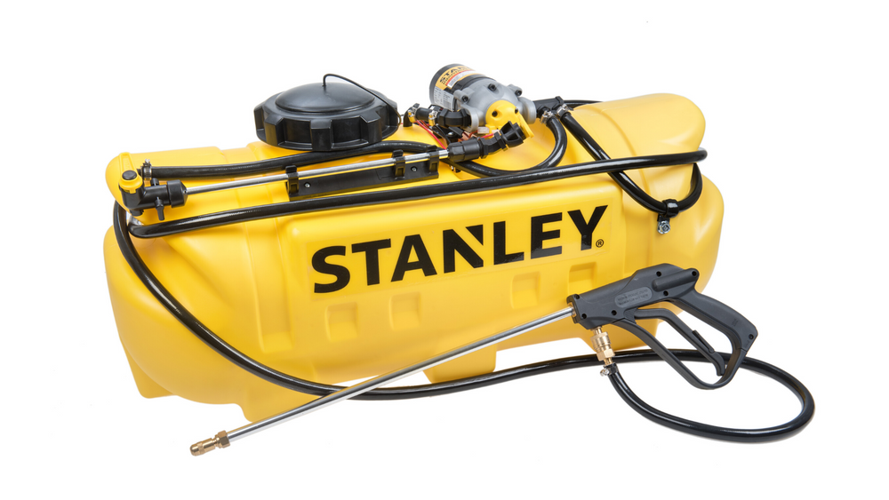 Load image into Gallery viewer, 60 litre Stanley Spot & Broadcast Sprayer