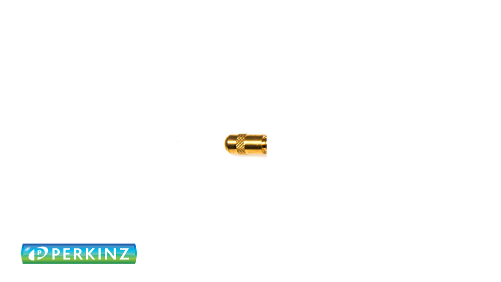 Load image into Gallery viewer, Stanley Brass Spray Nozzle