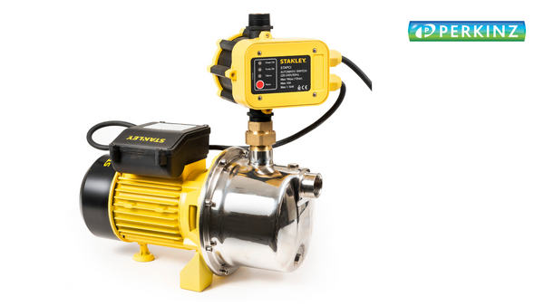 Stanley PB40  -Water Transfer Pump