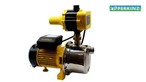 Stanley PB60  -Water Transfer Pump