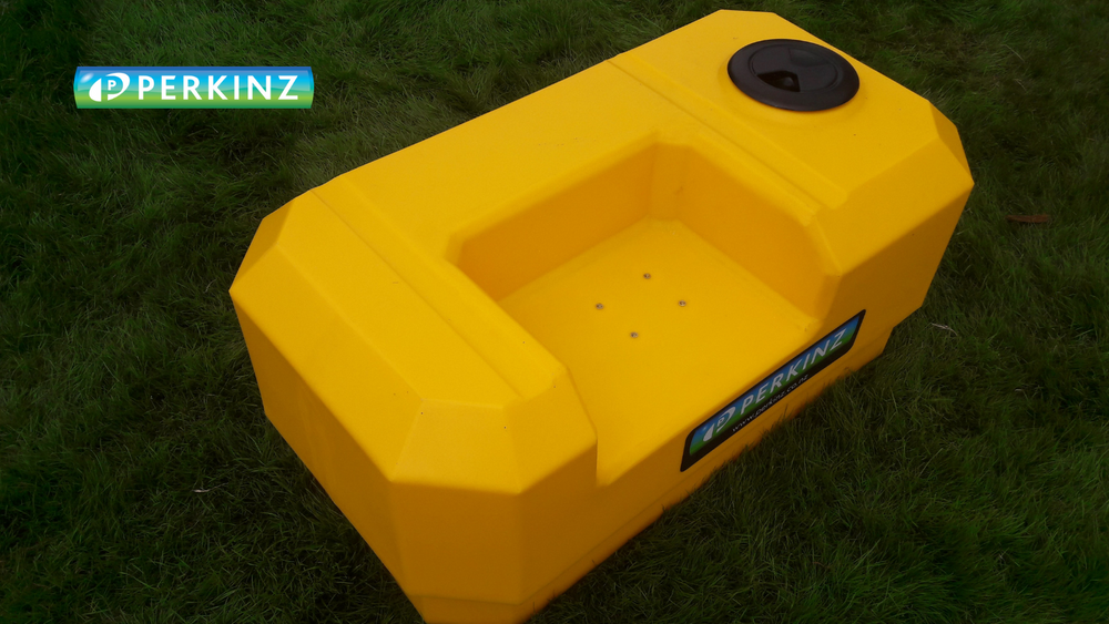Perkinz 100 litre Spray Tank