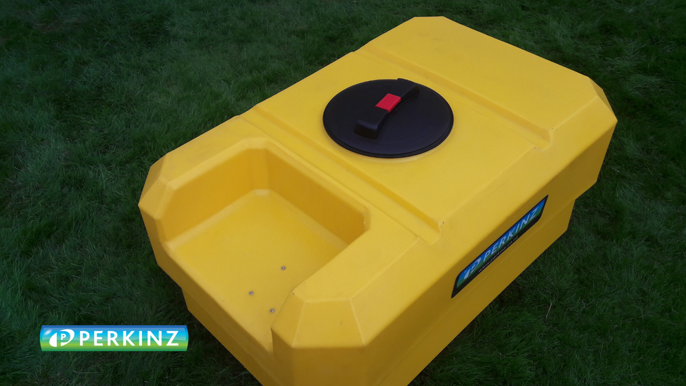 Load image into Gallery viewer, Perkinz 200 litre Spray Tank