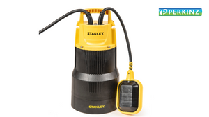 Stanley PRO SUB PLUS  -Submersible Pump