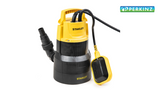 Stanley PRO SUB -Submersible Pump