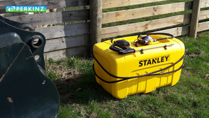 Load image into Gallery viewer, Stanley Spot Sprayer 200 litre