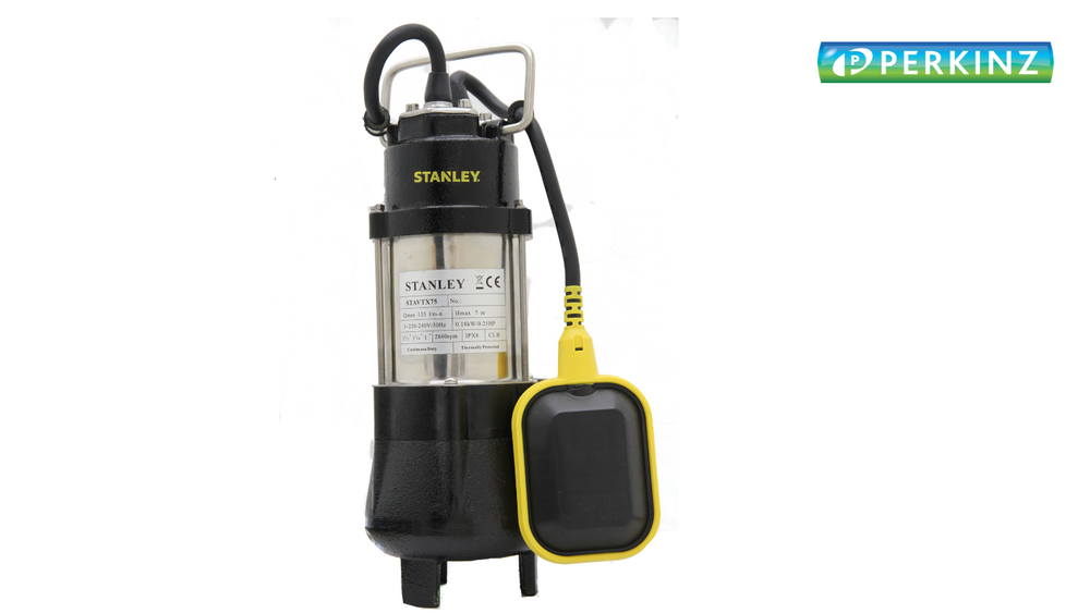 Stanley Submersible Pump