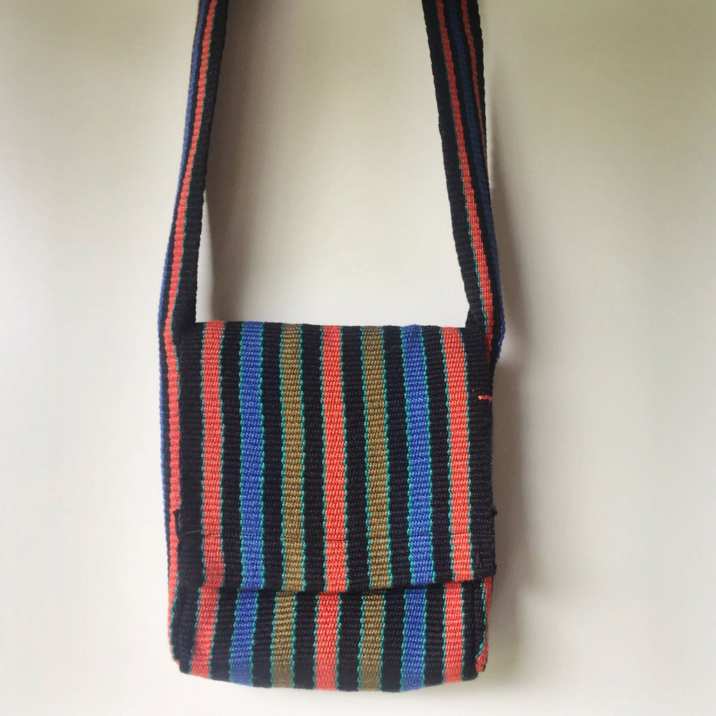 Woven Crossbody Bag 44 (mini)