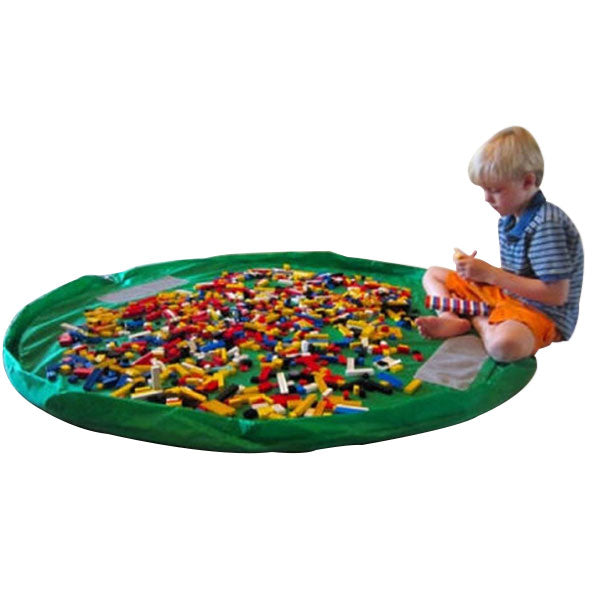 QuikStore™ Toy Storage and Play Mat