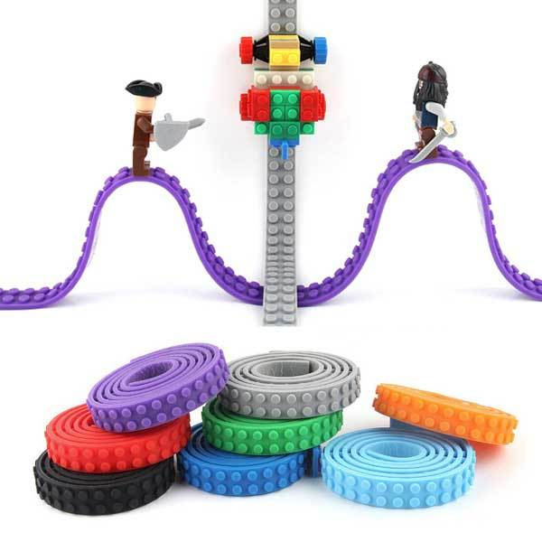 Bendable Lego Tape