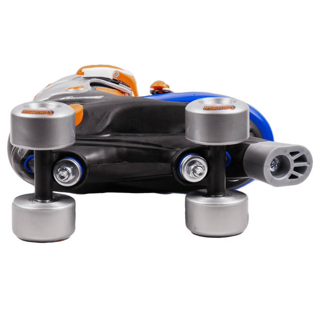 Chicago Boys Adjustable Quad Roller Skate - NSG Products