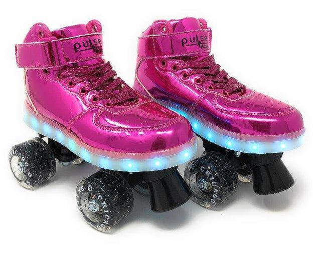 Chicago Pulse Skate - Pink - NSG Products