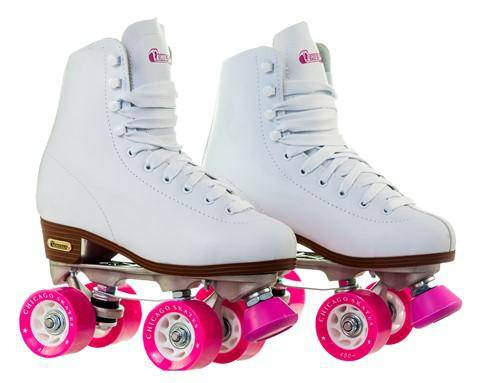 Chicago Women's Rink Skate - NSG Products