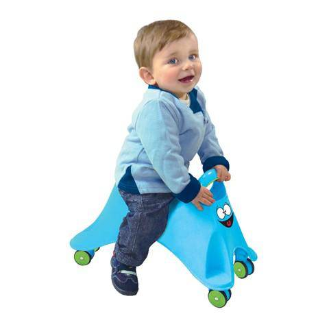 EEZY PEEZY Whirlee Walker/Ride-on - NSG Products