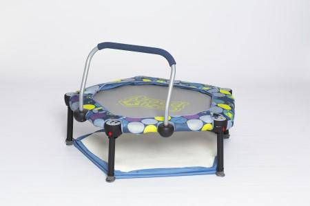Eezy Peezy 3 in 1 Folding Bouncer - NSG Products