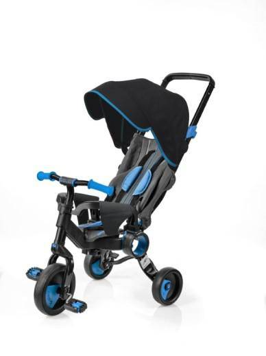 Galileo Premium Strollcycle - NSG Products