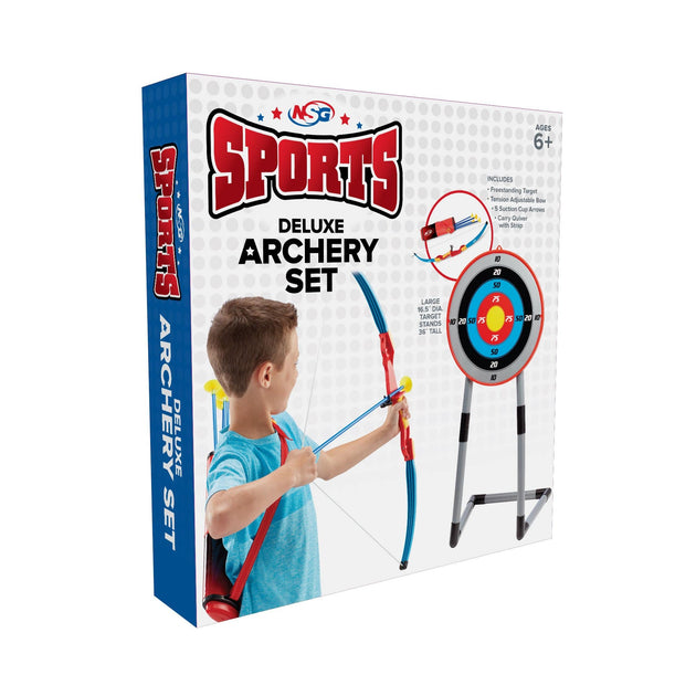NSG Deluxe Archery Set - NSG Products