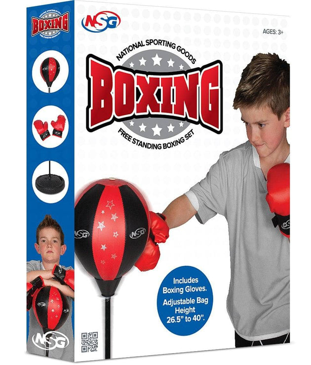 NSG Junior Boxing Set - NSG Products