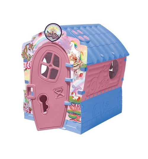 PalPlay Dream House, Unicorn - New for 2020 - NSG Products