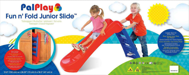 PalPlay Folding Play Slide - NSG Products