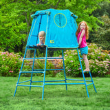 TP Toys Explorer 2 Climber Blue - New Color for 2020 - NSG Products