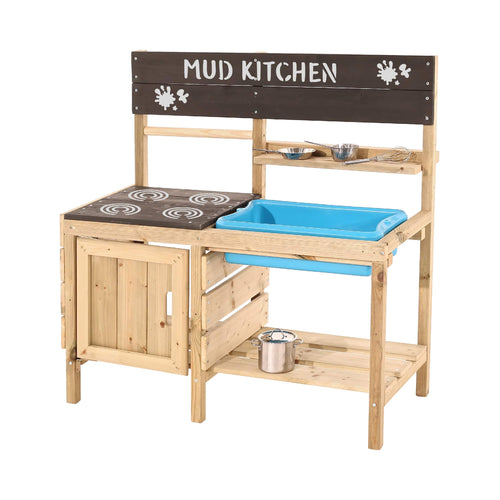 TP Toys Muddy Maker Mudd Kitchen - NSG Products