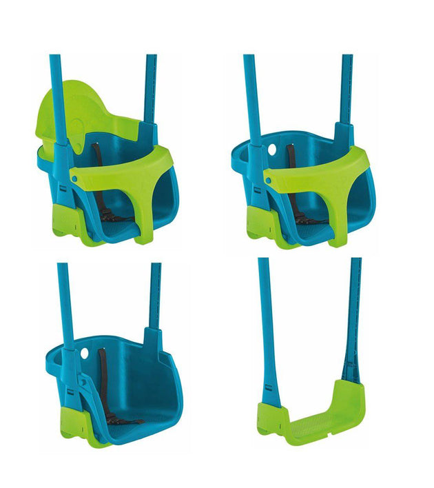 TP Toys Quadpod Adjustable 4-in-1 Swing Seat - NSG Products