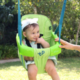 TP Toys Small To Tall Swing Set - NSG Products