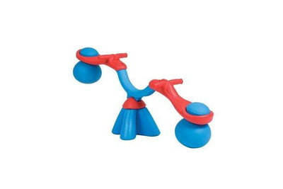 TP Toys Spiro Bouncer - Rotating See Saw - NSG Products