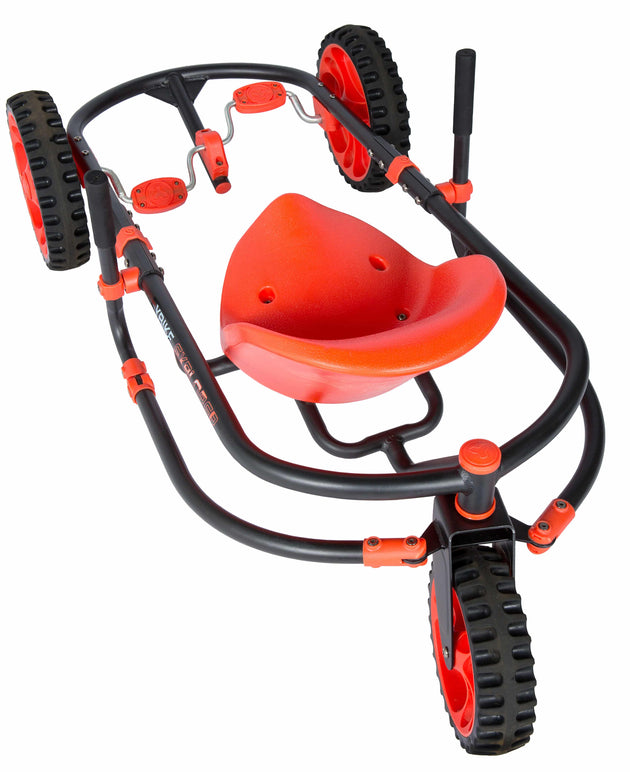 YBIKE Explorer 3.0 Go Kart - NSG Products