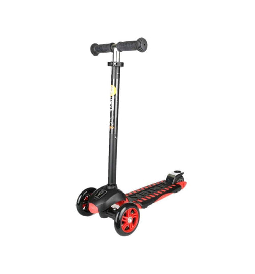 YBIKE GLX PRO 3-Wheel Kick Scooter - NSG Products