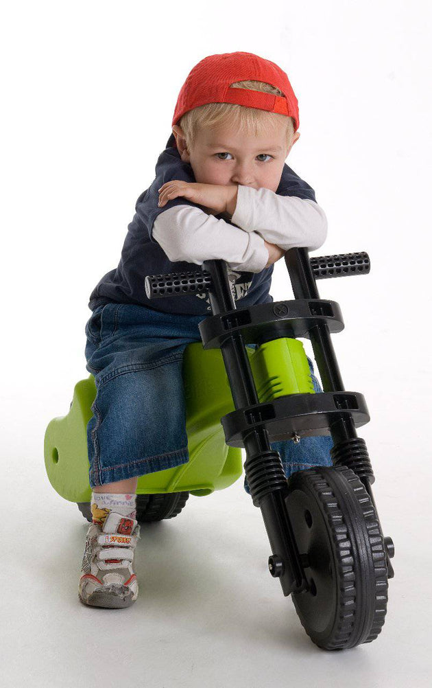 YBIKE Original - Balance Bike/Ride-on - NSG Products